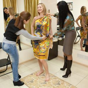 Ателье по пошиву одежды Сузуна