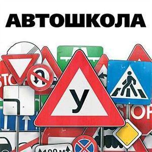 Автошколы Сузуна