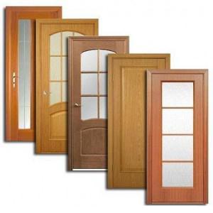 Двери, дверные блоки Сузуна