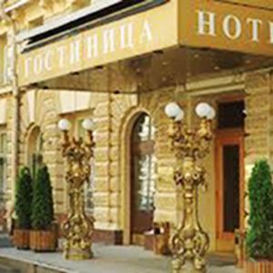Гостиницы Сузуна
