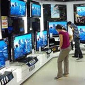 Магазины электроники Сузуна