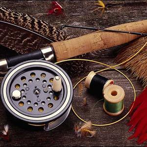 Охотничьи и рыболовные магазины Сузуна