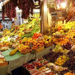 Рынки Сузуна