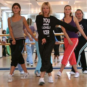 Школы танцев Сузуна