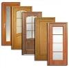 Двери, дверные блоки в Сузуне