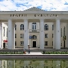 Дворцы и дома культуры в Сузуне