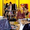Магазины одежды и обуви в Сузуне