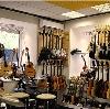 Музыкальные магазины в Сузуне