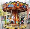 Парки культуры и отдыха в Сузуне