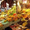 Рынки в Сузуне