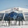Спортивные комплексы в Сузуне