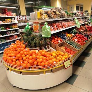 Супермаркеты Сузуна