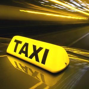 Такси Сузуна