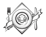 ТРК Европа - иконка «ресторан» в Сузуне