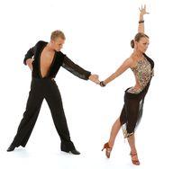Народный театр танца им. Розы Фибер - иконка «танцы» в Сузуне